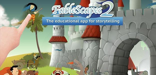 FableScapes 2