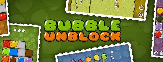Bubble Unblock