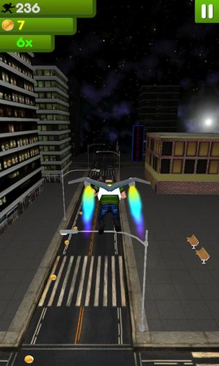 Criminal Pursuit 3D