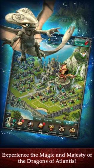 kabam dragons of atlantis promo code