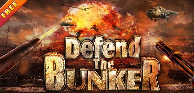 Defend The Bunker