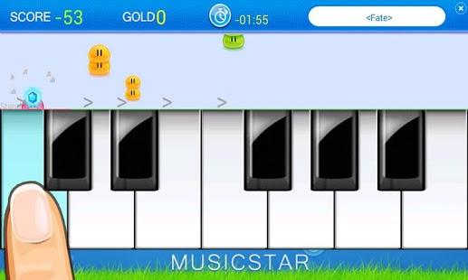 Music Star - Piano Contest