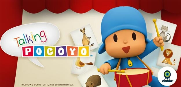 Pocoyo » Android Games 365 - Free Android Games Download