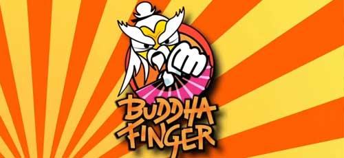 Buddha Finger