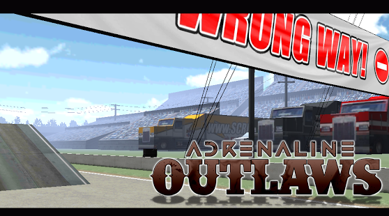 Adrenaline Outlaws