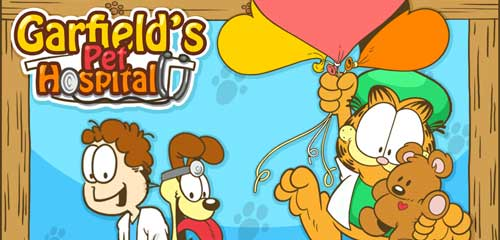 Garfield's Pet Hospital