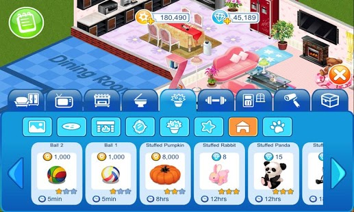 My Home Story » Android Games 365
