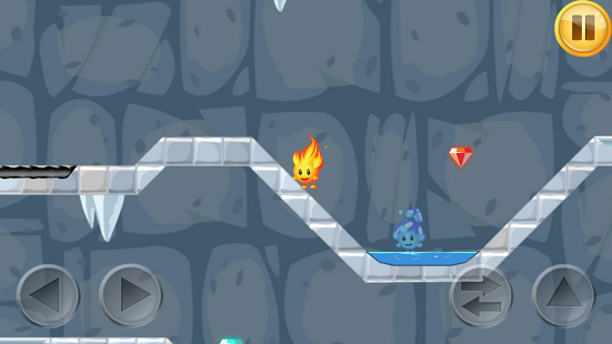fire ice game