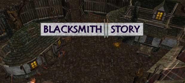 Blacksmith Story 2