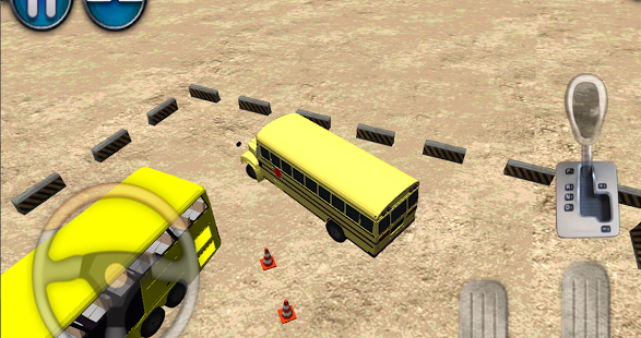 Roadbuses - Bus Simulator 3D