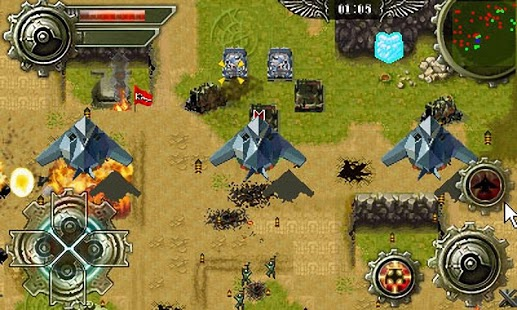 TANK WAR 2013 » Android Games 365 - Free Android Games Download