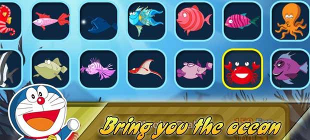free doraemon games  for mobile