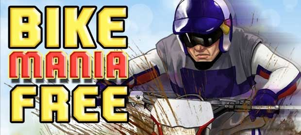 Bike Mania Moto Free - Racing