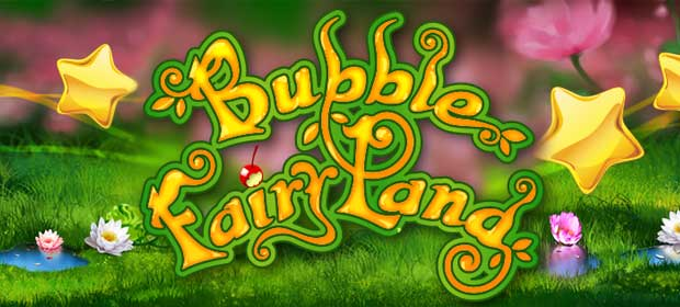 Bubble Fairyland