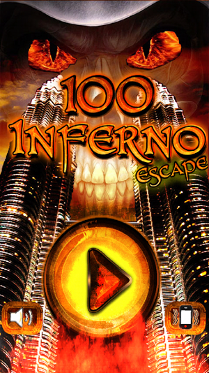 100 Inferno Escape 187 Android Games 365 Free Android