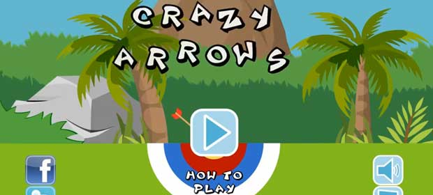 Crazy Arrows Lite