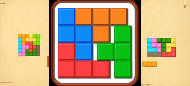 Ming tower building blocks, building clipart, building blocks.