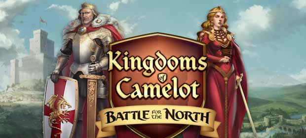 Kingdoms of Camelot: Battle » Android Games 365 - Free Android ...
