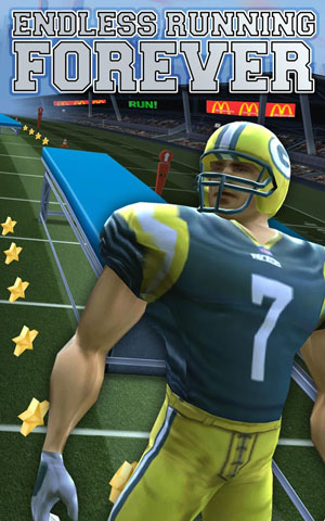 Tags for this game: NFL Runner , Football Dash , Pocket Gems