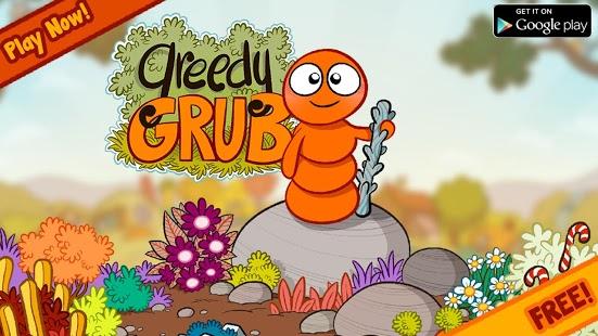 Greedy Grub