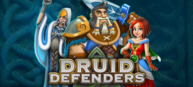 Druid Defenders