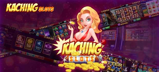 KaChing Slots