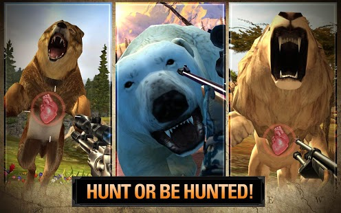 free download hunting games for mobile