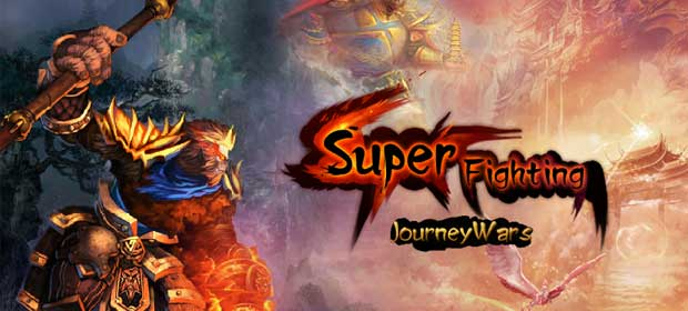 Journey Wars - Super Fighting