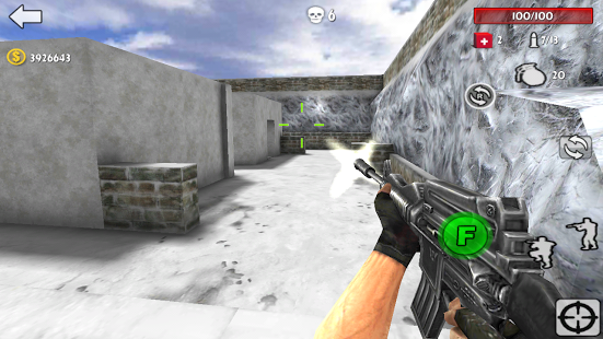 Shooting war 3d 187 android games 365 free android games download