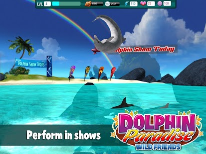 dolphin games download