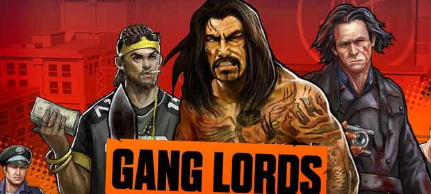 GANG LORDS