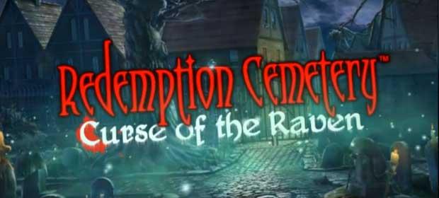 Redemption: Curse of the Raven