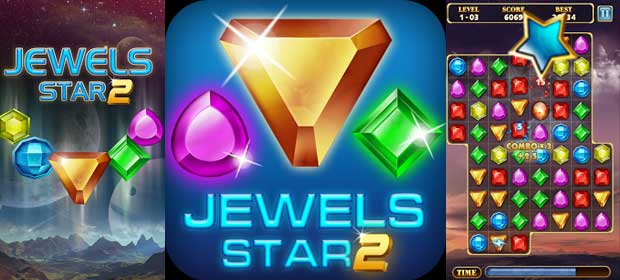 jewels star game online
