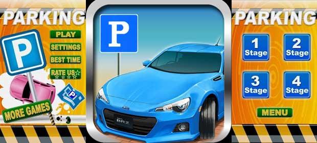 Parking_TOP FREE