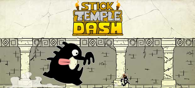 Stick Temple Dash - Run Game l Version: 1.0 | Size: 25.19MBDevelopers