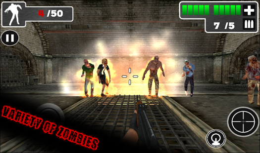 Zombie Murderer » Android Games 365 - Free Android Games ...