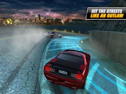 Drift Mania:Street Outlaw