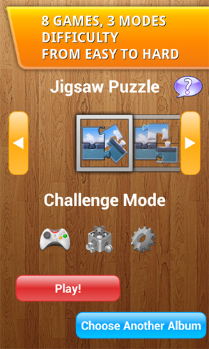 Yo Jigsaw Puzzles - All In One