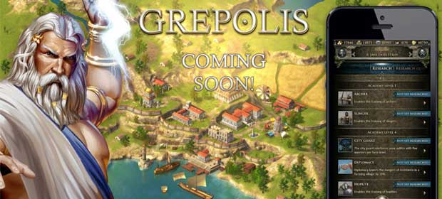 grepolis game free  full version
