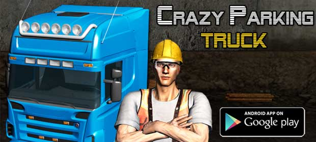 Crazy Parking Truck King 3D
