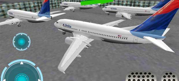 aeroplane games free download for android