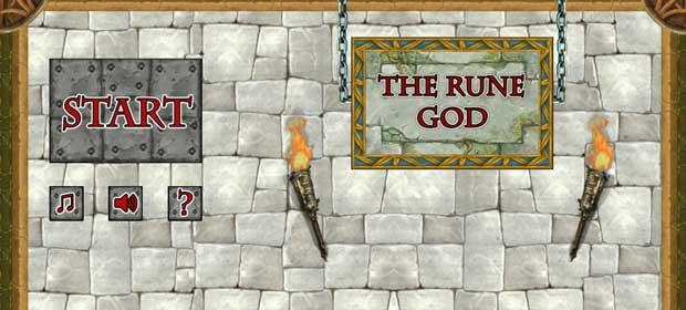 The Rune God
