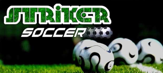 Striker Soccer (retro soccer)
