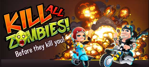 kill all zombies 187 android games 365 free android games