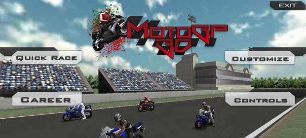 Bike racing games for free download.