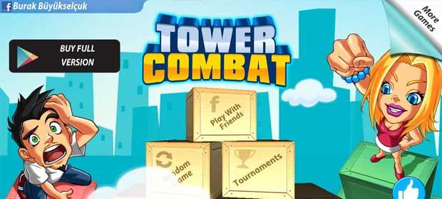 Tower Combat