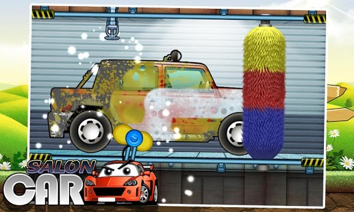 Car Wash 2 Kids Game - Free downloads and reviews - CNET ...