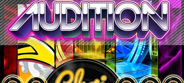 Audition - Nhip dieu cuoc song