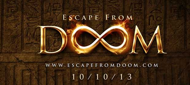 Escape from Doom