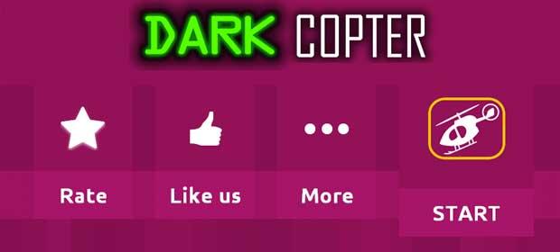 Dark Copter